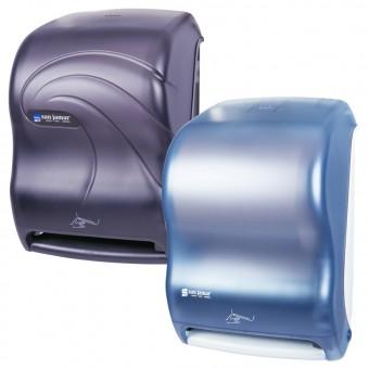 San Jamar Smart System Paper Towel Dispenser